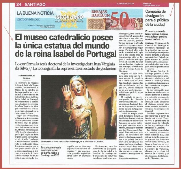 santiago tratada