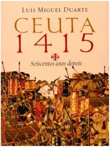 Ceuta _luís_livro